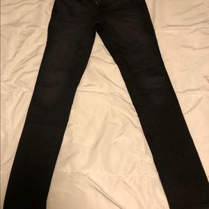 Maurices  SMALL REGULAR Jeggings BLACK